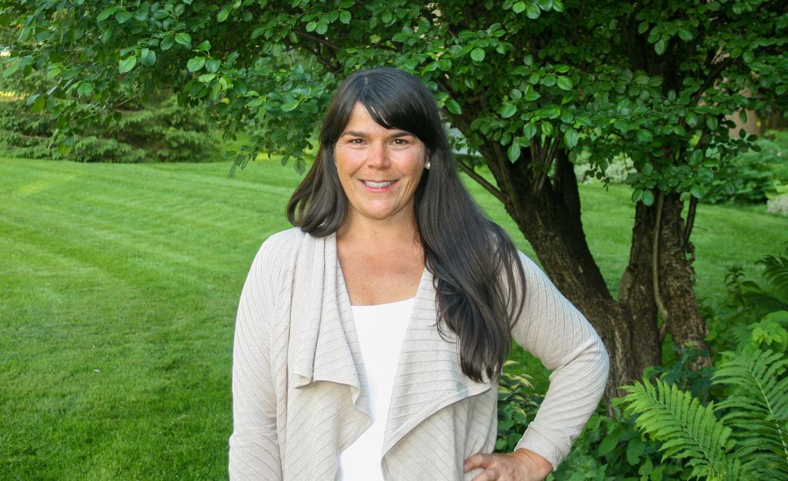 Nancy Westbrook VT Advisor